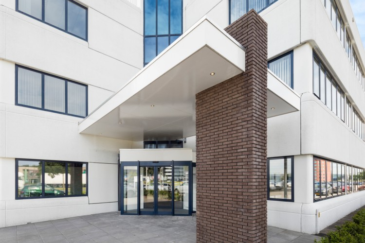 Kantoorruimte: Reactorweg 301 in Utrecht