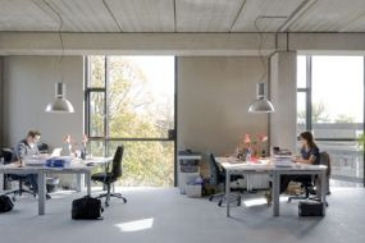Kantoorruimte: Reduitlaan 27 in Breda