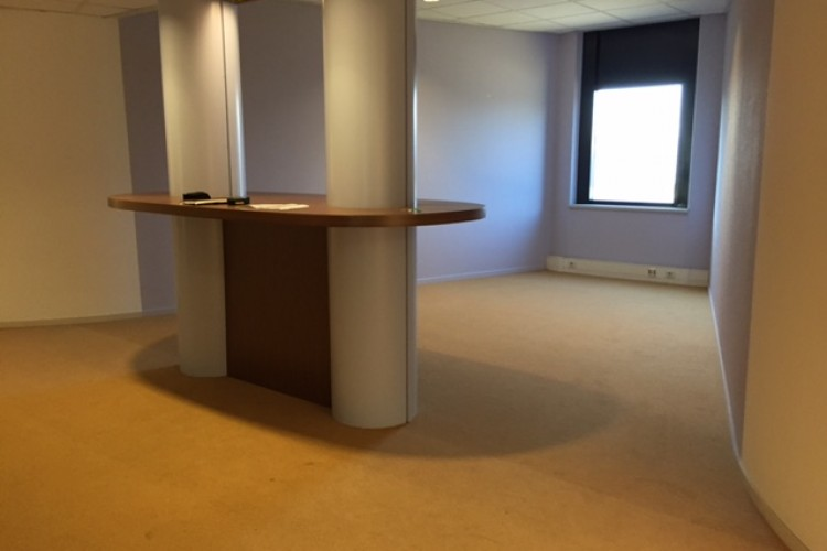 Flexibele bedrijfsruimte Reitscheweg 1-7, Den Bosch