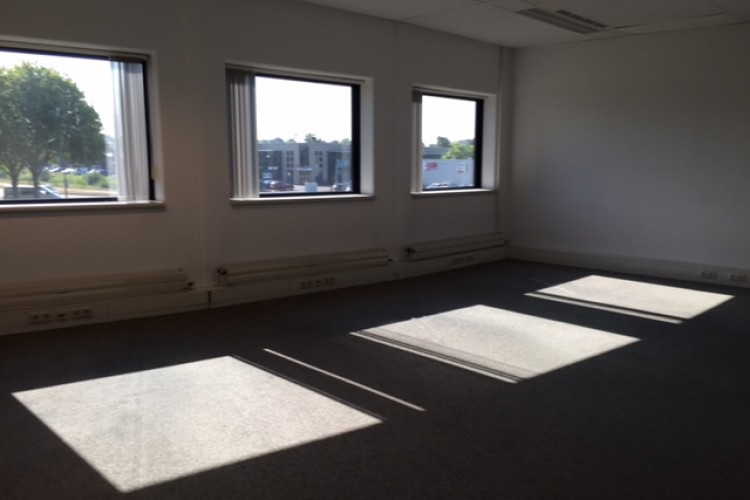 Flexibele kantoorruimte Reitscheweg 1-7, Den Bosch