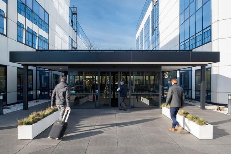 Kantoorruimte Rietbaan 40-42, Capelle aan den IJssel