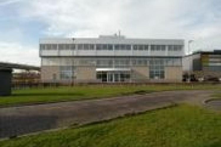 Kantoorruimte: De Rijn 18-22 in Den Haag