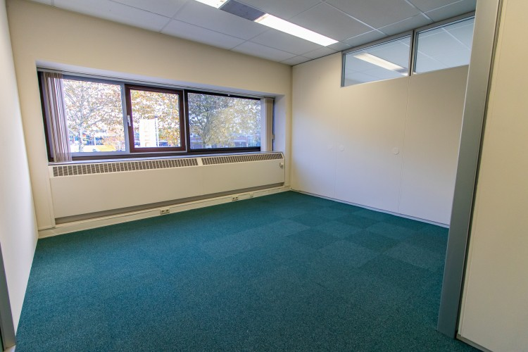 Flexibele kantoorruimte Rijnlaan 25, Zwolle