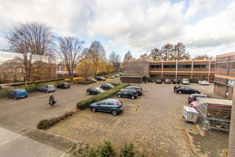 Bedrijfsruimte Rijnlaan 25, Zwolle