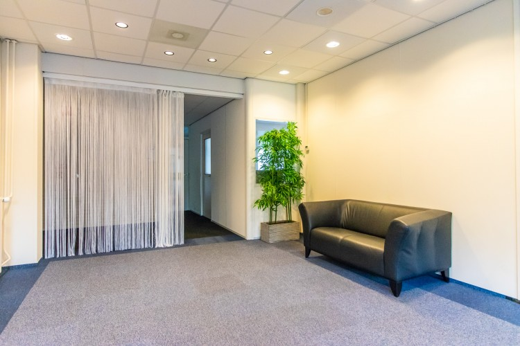 Flexibele werkplek Rijnlaan 25, Zwolle