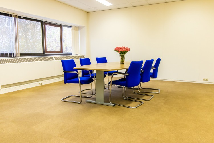 Virtueel kantoor Rijnlaan 25, Zwolle