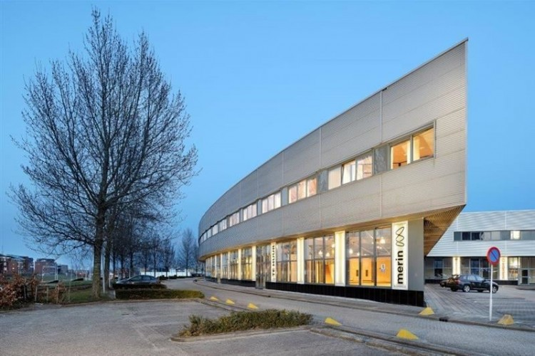 Kantoorruimte: Rivium Boulevard 156 -186 in Capelle aan den IJssel