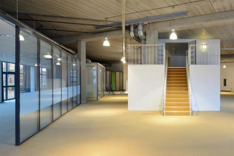Kantoorruimte huren Rivium Boulevard 156 -186, Capelle aan den IJssel
