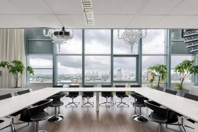 Flexibele kantoorruimte Rivium Boulevard 201-234, Capelle aan den IJssel