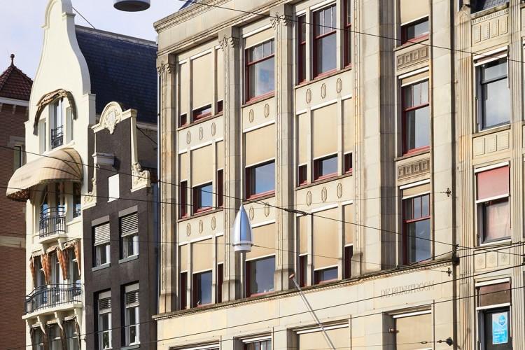 Kantoorruimte: Rokin 92-96 in Amsterdam