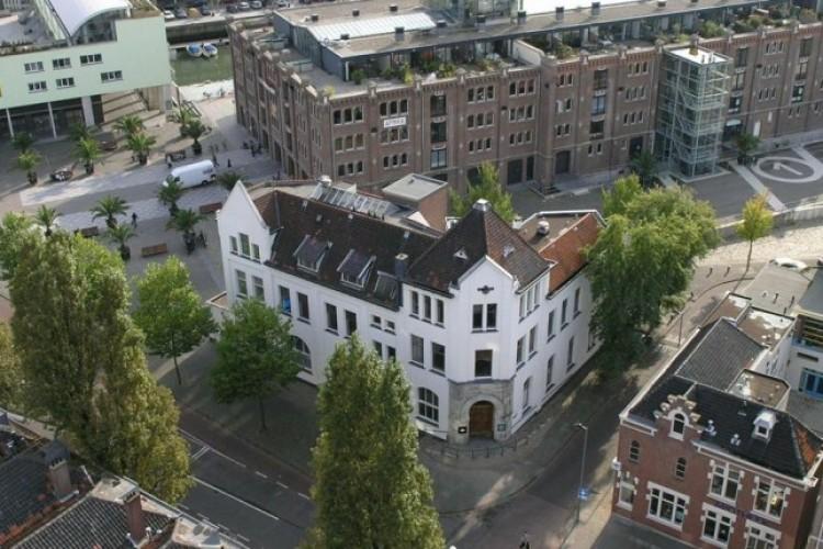 Kantoorruimte: Rosestraat 123 in Rotterdam