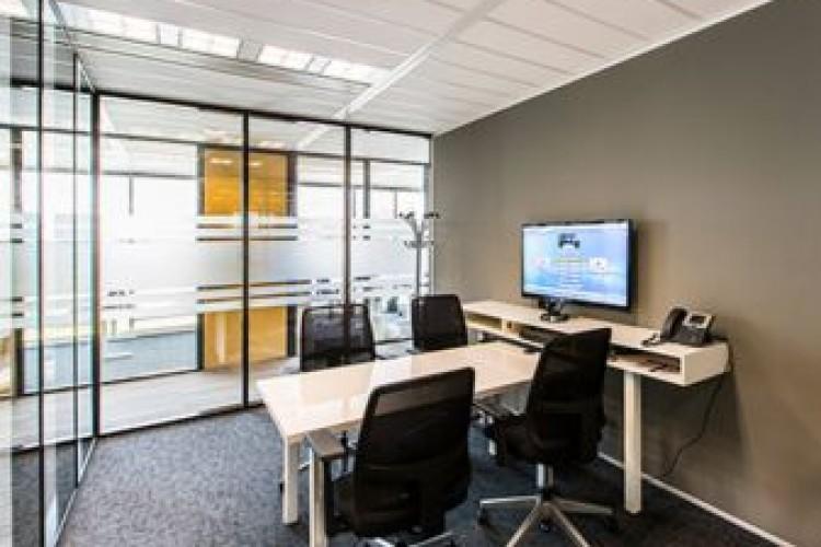 Kantoorruimte: Rotterdam Airportplein 22 in Rotterdam