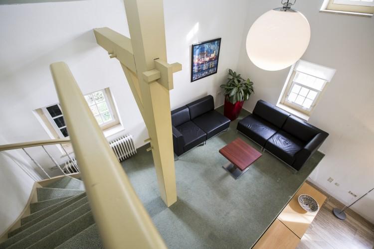 Kantoorruimte: Ruitersboslaan 61 in Breda