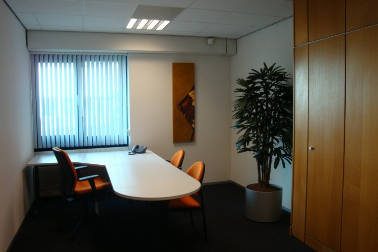 Flexibele kantoorruimte s Gravelandseweg 258, Schiedam