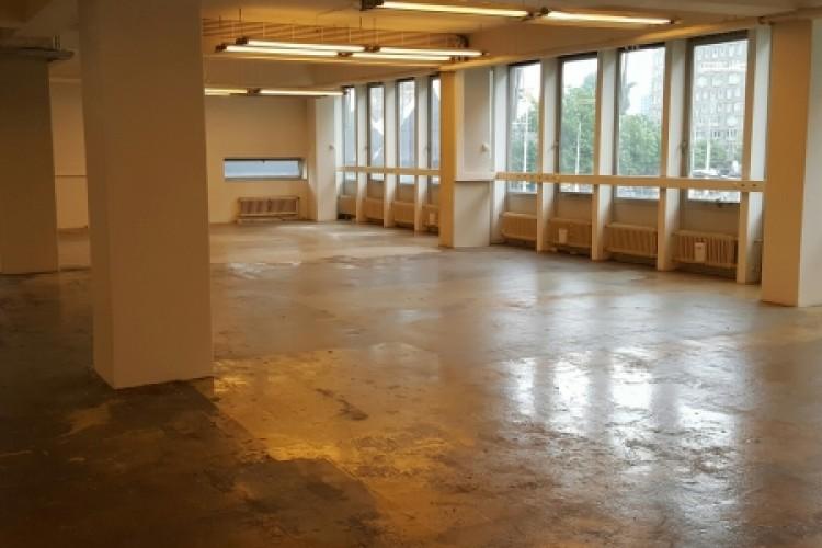 Flexibele kantoorruimte Schiekade 189, Rotterdam