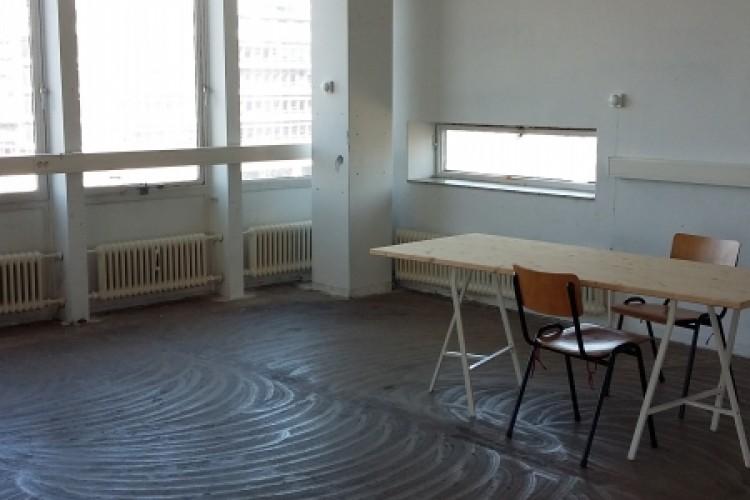Kantoorruimte: Schiekade 189 in Rotterdam