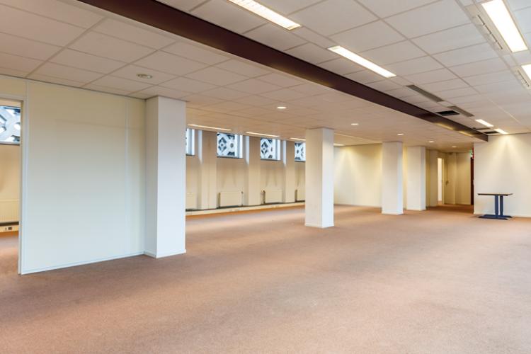 Bedrijfsruimte Schiekade 830, Rotterdam