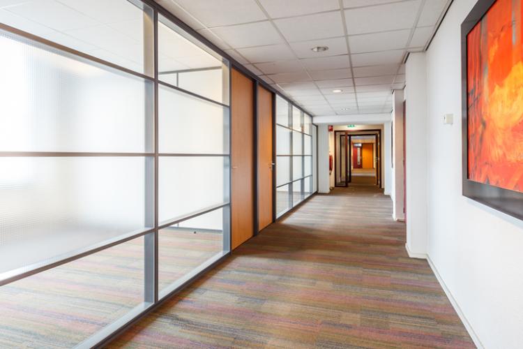 Flexibele kantoorruimte Schiekade 830, Rotterdam