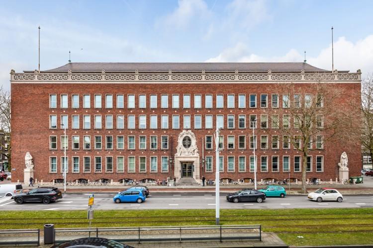 Kantoorruimte Schiekade 830, Rotterdam