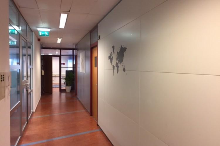 Kantoorruimte: Schimmelt 22 in Eindhoven