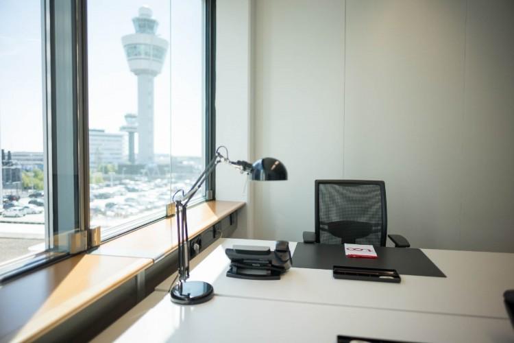 Kantoorruimte: Schiphol Boulevard 127 in Schiphol