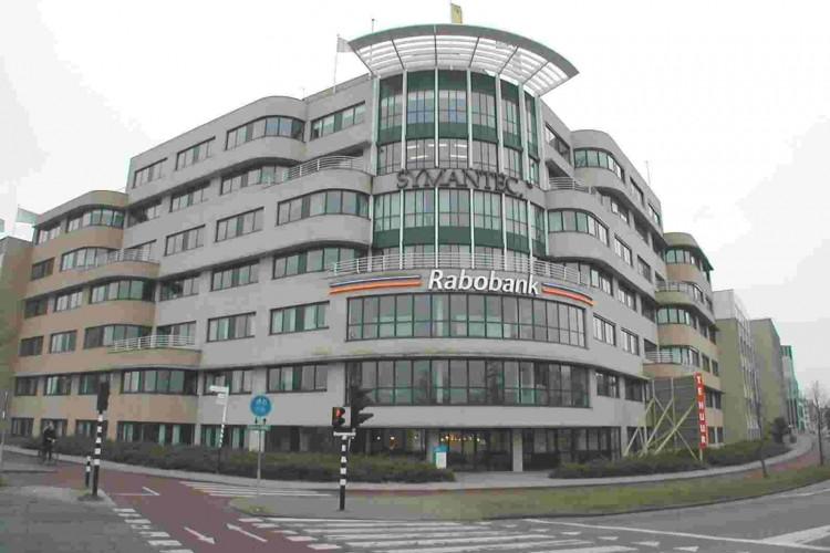 Bedrijfsruimte Schipholweg 103-105, Leiden