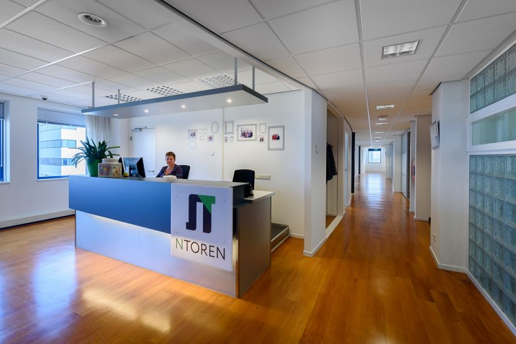 Kantoorruimte: Schorpioenstraat 298 in Rotterdam