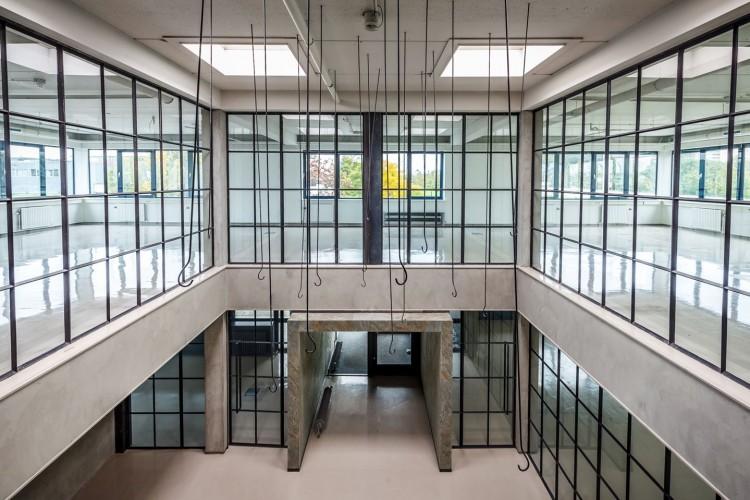 Flexibele bedrijfsruimte Schurenbergweg 6, Amsterdam