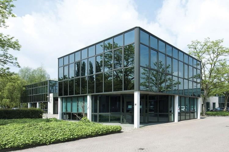 Kantoorruimte: Seinhuiswachter 2 in Rotterdam