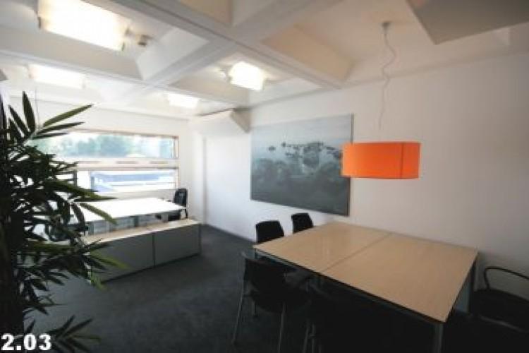 Flexibele werkplek Simon Stevinweg 27, Arnhem
