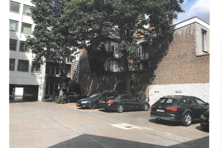 Flexibele werkplek Singel 102, Amsterdam