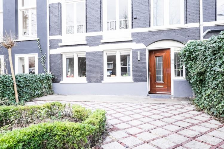 Kantoorruimte: Sophialaan 21  in Amsterdam