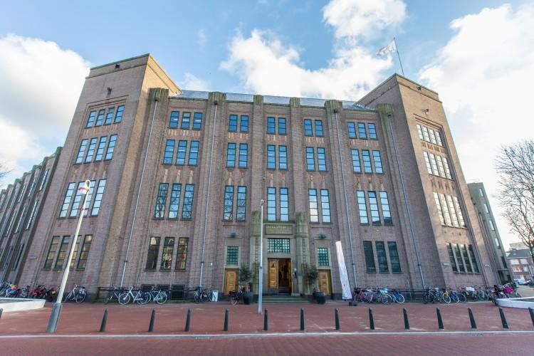 Kantoorruimte Spaarneplein 2, Den Haag