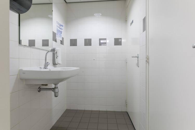 Bedrijfsruimte huren Spoorlaan 308, Tilburg