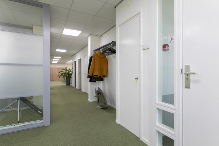 Bedrijfsruimte Spoorlaan 308, Tilburg
