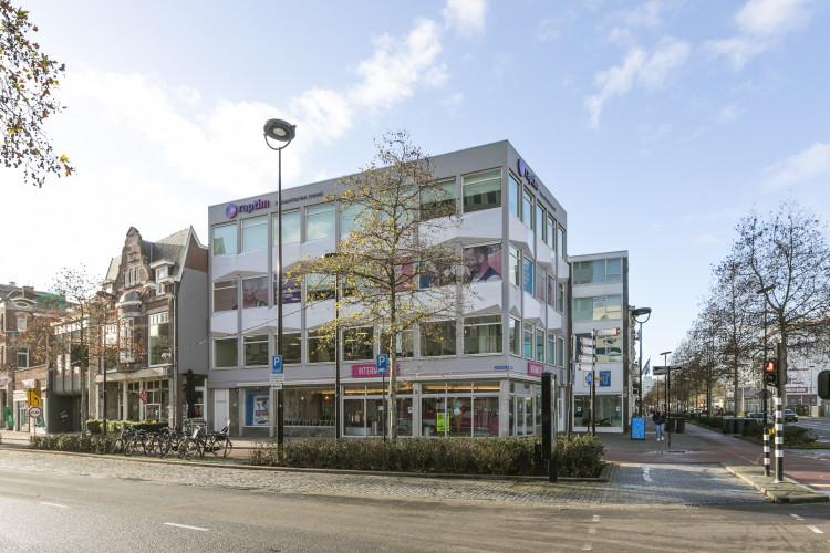 Industrieel kantoor Spoorlaan 308, Tilburg