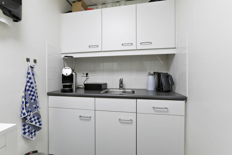 Flexibele kantoorruimte Spoorlaan 308, Tilburg