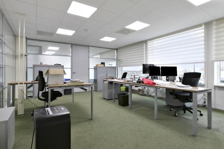 Virtueel kantoor Spoorlaan 308, Tilburg