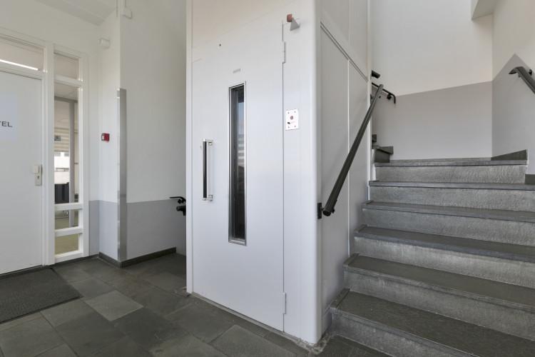 Kantoor Spoorlaan 308, Tilburg