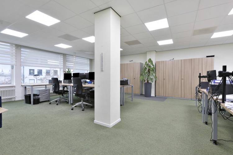 Flexibele bedrijfsruimte Spoorlaan 308, Tilburg