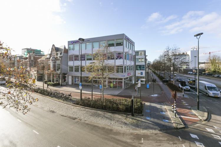 Ingericht kantoor Spoorlaan 308, Tilburg