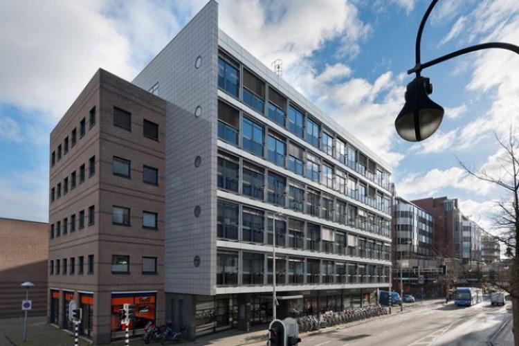 Kantoorruimte: St.-Jacobsstraat 127 in Utrecht
