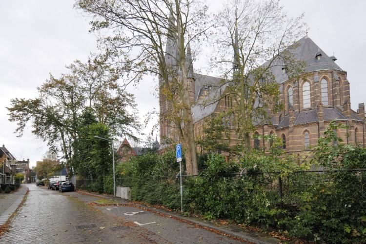 Bedrijfsruimte St. Vitusstraat 18, Hilversum