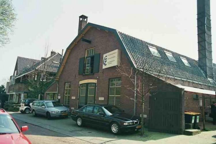 Kantoorruimte St. Vitusstraat 18, Hilversum