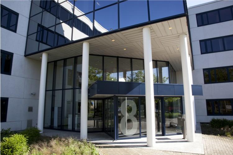 Kantoorruimte: Startbaan 8 in Amstelveen