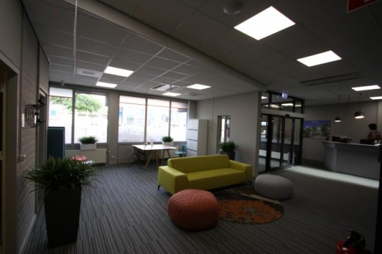 Kantoorruimte: Stationsplein 1 in Sittard