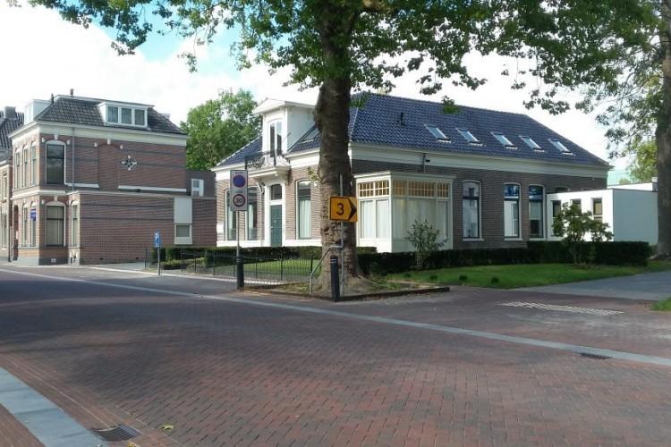 Bedrijfsruimte stationsstraat 9, Assen