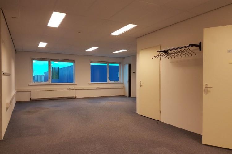 Kantoorruimte: Stavangerweg 23 in Groningen