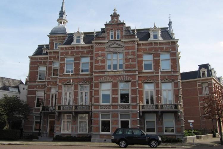 Kantoorruimte: Sweelinckplein 1 in Den Haag