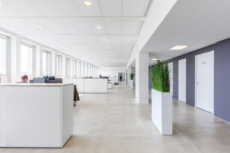 Kantoorruimte: Tivolilaan 205 in Arnhem
